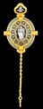 Ангел Хранитель. Голгофа. Господь Вседержитель. Толгская икона Божией Матери