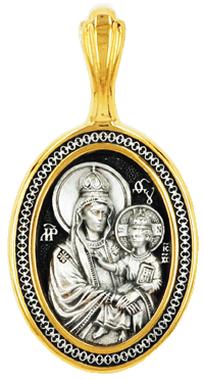 Барская икона Божией Матери