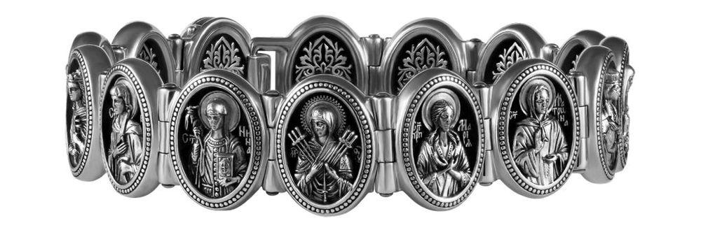 Браслет Святые жёны 19005
