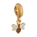 Подвеска-Бусина Пчелка