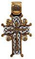 Голгофский крест 08052