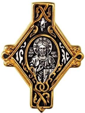 Господь Вседержитель Православный крест