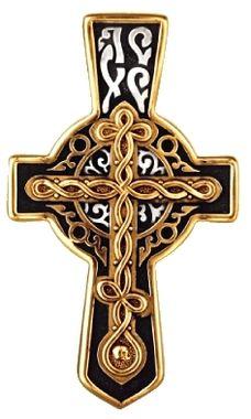 """""""Иисусова молитва"""" Православный крест"""