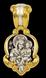 Икона Божией Матери Споручница грешных 08537