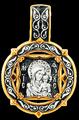 Казанская икона Божией Матери 08313