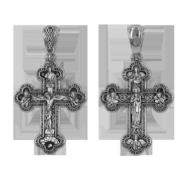 Православный крест 08483-с