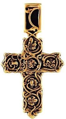 Процвете Древо Креста Православный крест