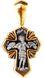 Православные Крестики. Распятие Христово. Архангел Михаил Православный крест