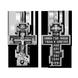 Распятие Христово Деисус Спас Нерукотворный Молитвы Кресту