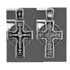 Распятие Христово Молитва Да воскреснет Бог 08090-с
