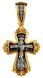 Распятие Христово. Покров Пресвятой Богородицы 08105