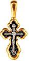 Распятие Христово. Православный крест 08132