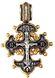 Распятие Христово. Православный крест 08192