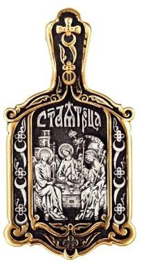Распятие Христово.Деисус Православный крест