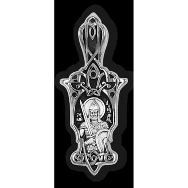 Святой благоверный князь Александр Невский 08295-с