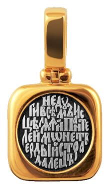 Великомученик Пантелеимон Целитель 08326
