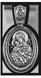 Владимирская икона Божией Матери 08137-с